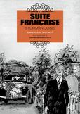 Suite Française: copy editor